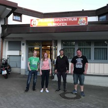 Atemschutzstrecke Vilshofen
