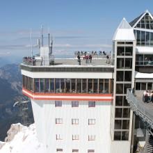 Ausflug 2017 Zugspitze