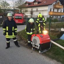 Gemeinschaftsübung Wollaberg 2017