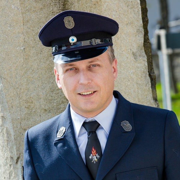 Michael Fenzl