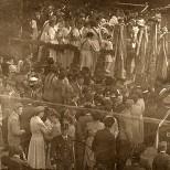 Fahnenweihe 1956-1
