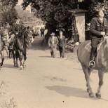 Fahnenweihe 1956-2